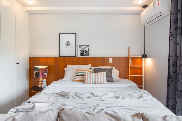 Apartamento Studio Choice Panamby