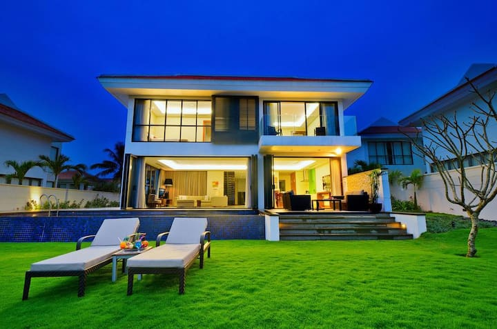THE FIVE VILLAS DA NANG - 3 BED