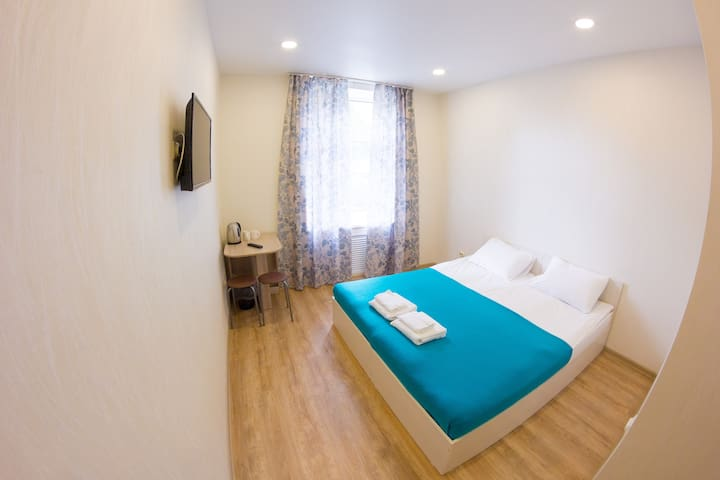 Double room in the centre of the city, Arbat