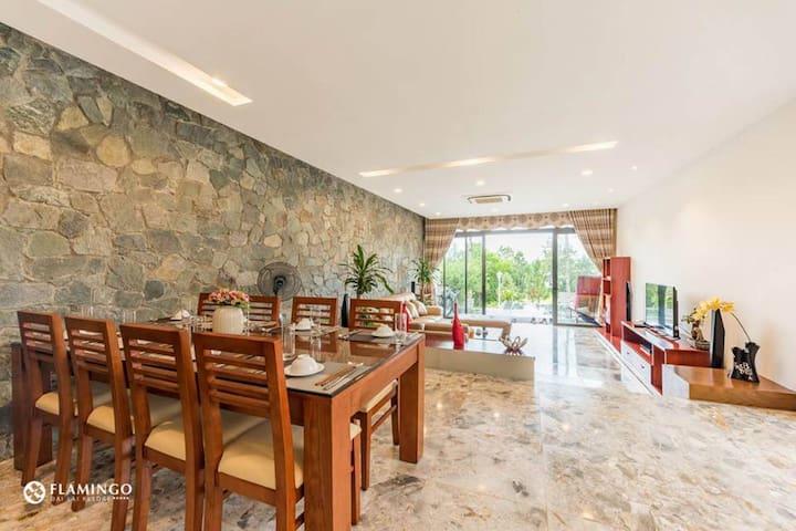 Flamingo Dai Lai Resort - Private villa