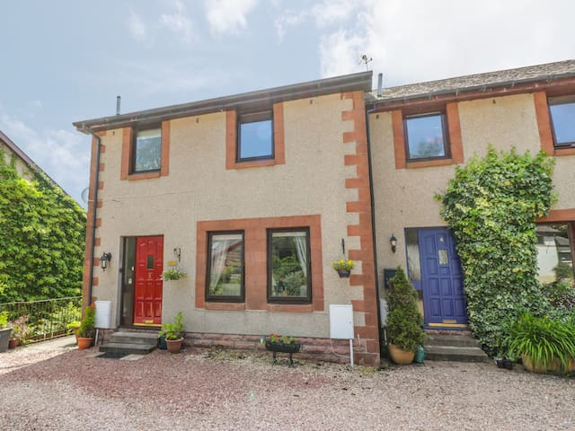 BRAESIDE, family friendly in Aberfoyle, Ref 18172