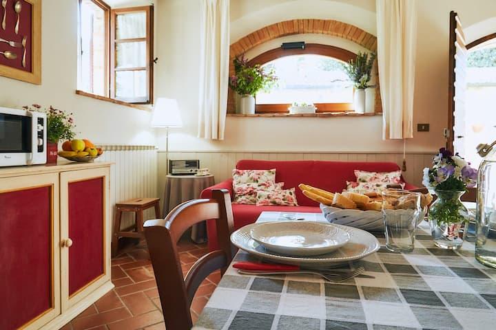 Agriturismo Villa Mazzi Apartment il Tiglio