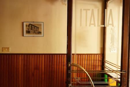 Appartamento nella Residenza Italia - Casteldelfino - Apartament