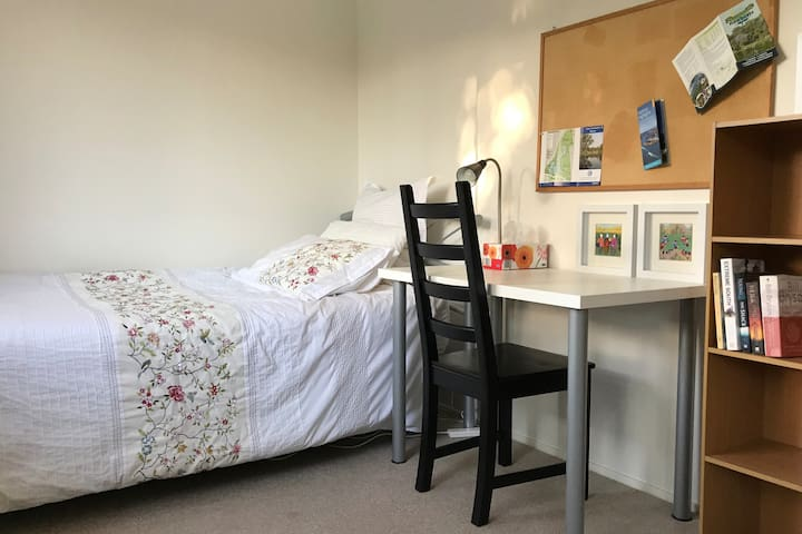 Private, King Single Room