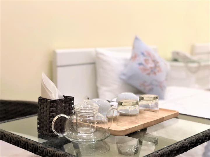 Y PLACE Guest House in center of Hanoi (4F)