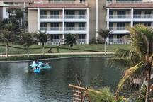 Golf Ville Resort 10/11 By DM Apartments