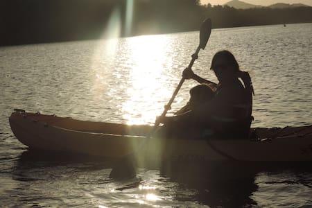 Paddle Paradise PR - Gurabo