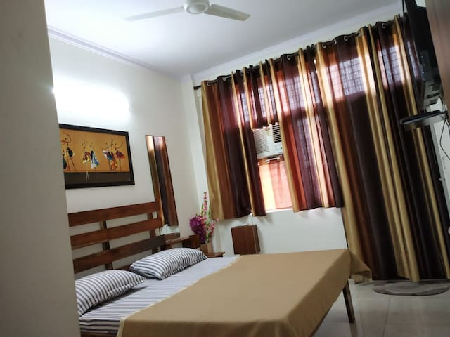 Serviced Apartments Delhi, Corporate Short Stay