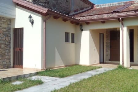 Comfortable room, for handicap too - Castelnuovo Cilento