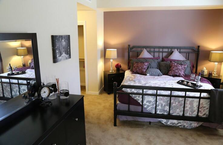 Private Bedroom Fort Collins