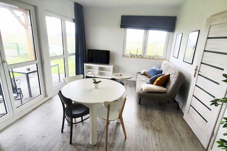 Baltic Lark House Gaski  3 bedrooms  2 bathrooms