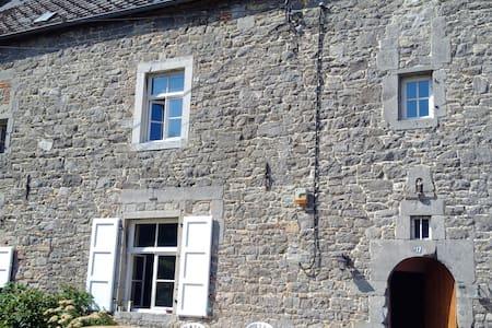 Ancienne ferme du 17eme à ARBRE - Profondeville - Andere
