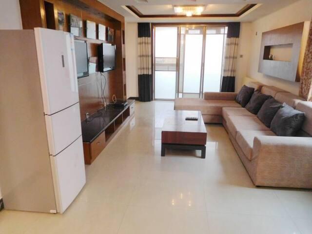 給你一個家 - Hong Kong - Apartmen