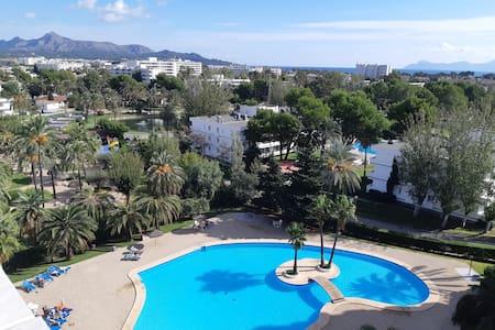 Cozy Apartment Port d'Alcudia