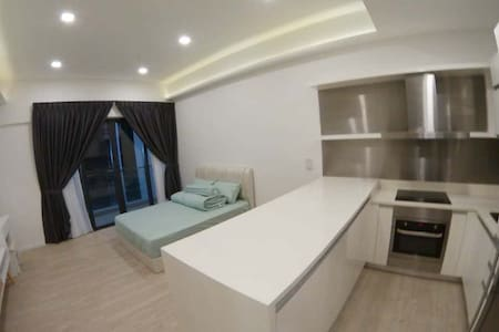 Promotion RM98 Soho for KL-city - Kuala Lumpur - Daire
