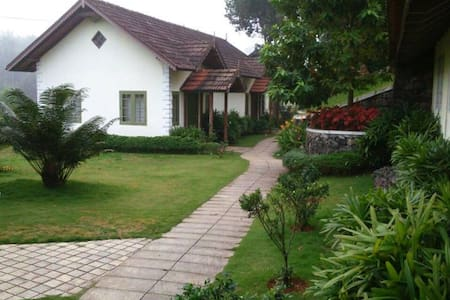 Springdale Heritage Resort,Periyar - Vandiperiyar