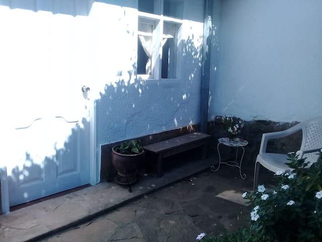 Casa Lynda Garden View