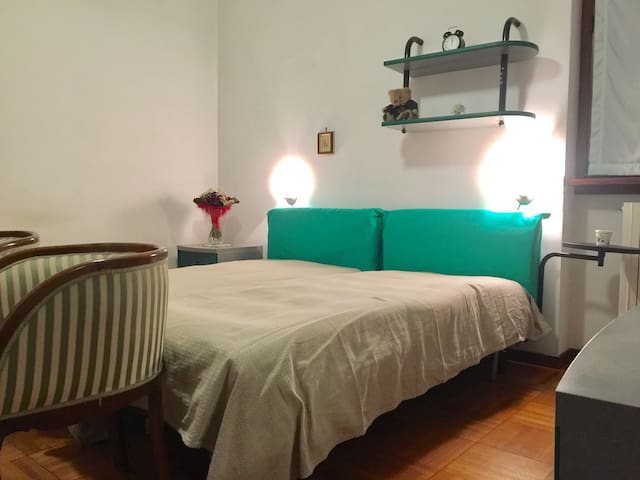 Visit Milan Private Bedroom x 2 - Busto Arsizio - Huis
