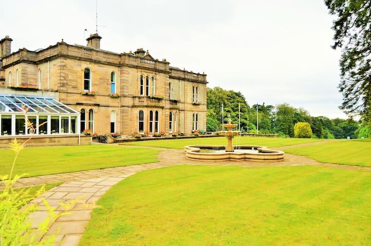Moorpark House