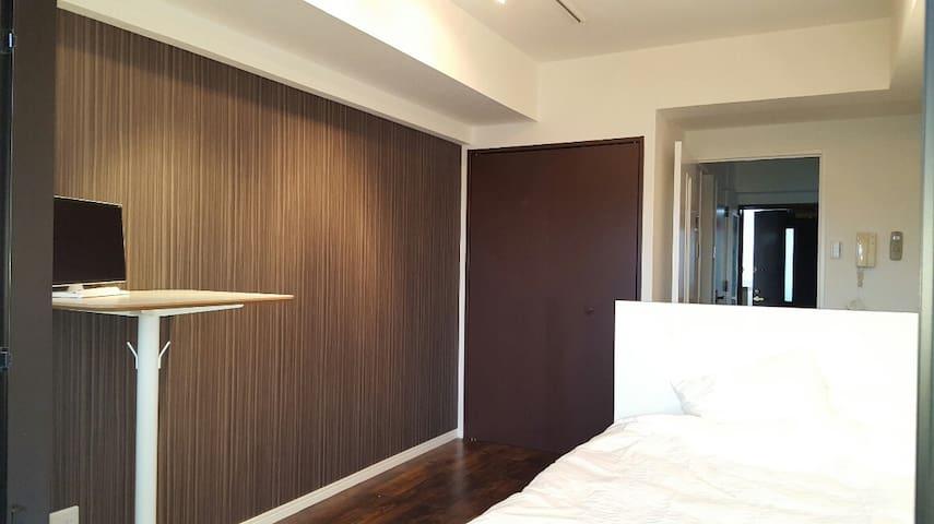 DEN-DEN2 - Funabashi-shi - Apartamento