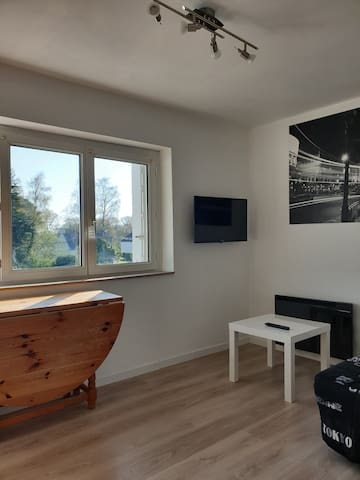 bel appartement au calme (2 à 4 personnes)