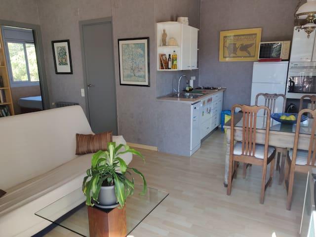 Apartamento Valle de Oro