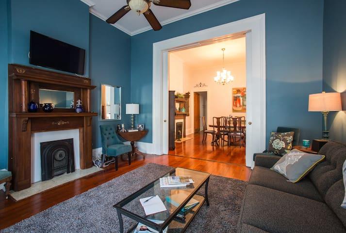 The McDonald Manor - New Orleans - Condominium