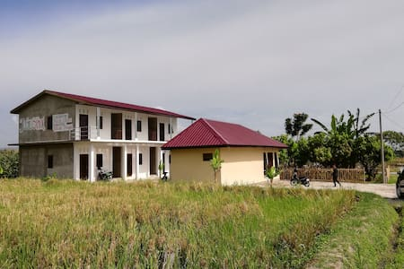 Jabu Sihol Homestay 2 - experiencing Batak culture