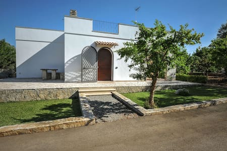 Manfio's Country Houses - Villa