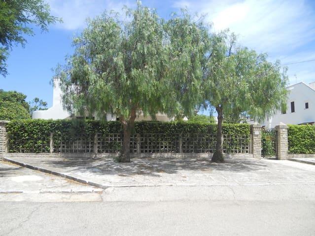 Villa MUSICA DI MAGGIO alle porte del salento - Costa Merlata - Willa