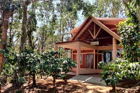 Eden Roost Wayanad - Next to Nature & Wild.