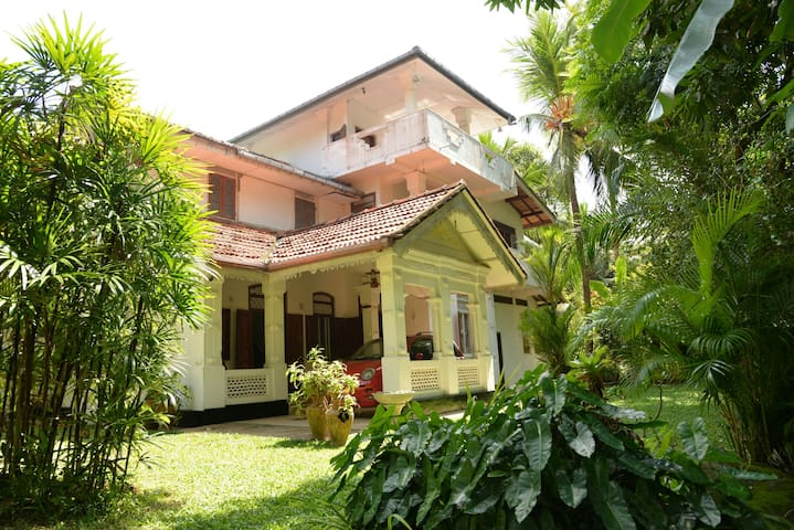 Villa Wellington - Apartment with Two Double Rooms