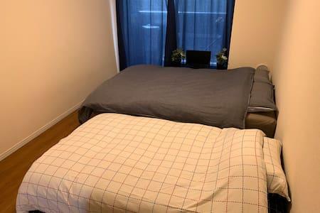 品川エリアの築浅マンションで三密回避 家具家電付きのお部屋で自炊も可能 消毒殺菌清掃