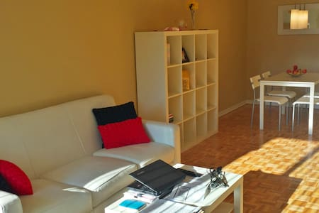 Gorgeous bedroom for rent West Island Montreal DDO - Dollard-des-Ormeaux