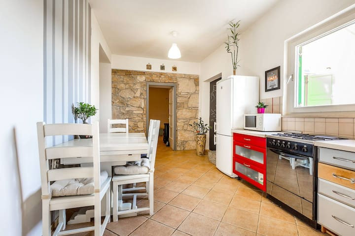 """""""1231"""" House for 6 people - Pula - House"""