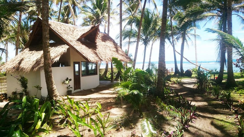 Siargao Skate Farm-Beachfront - PH - Bungalow