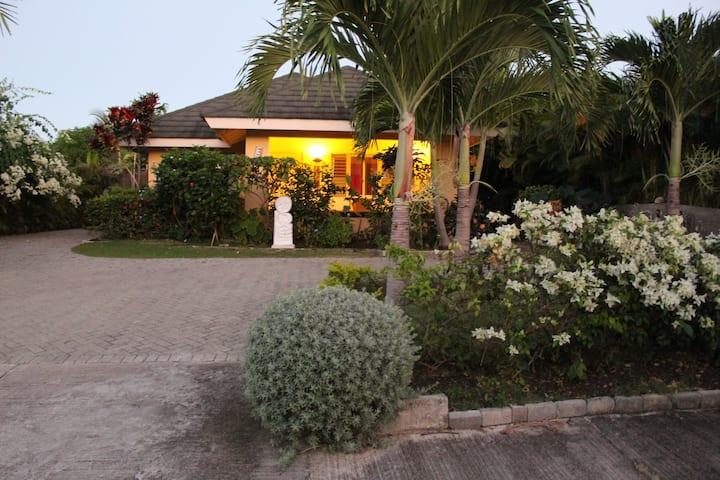 The Artist Place @The Palms near Ocho Rios