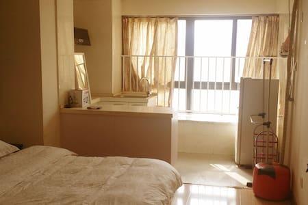 南门外地铁口整套公寓舒适大床房近钟鼓楼回民街 - Apartment
