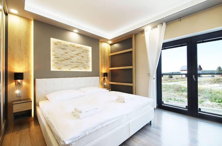 Apartment Scandic Home, Bozi Dar