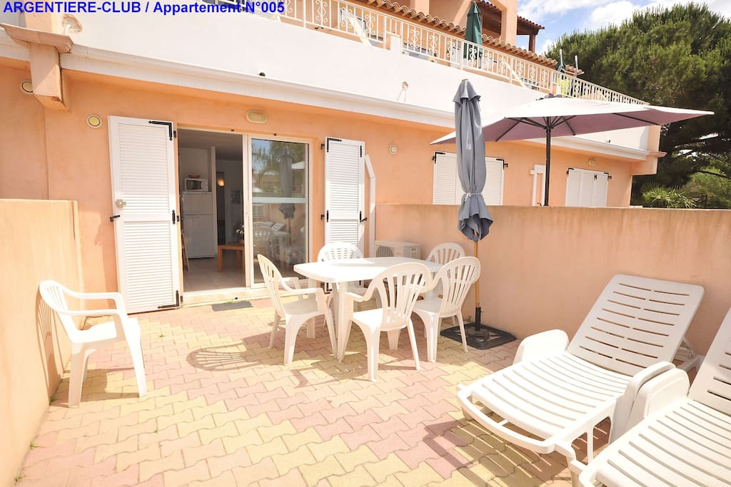 ARGENTIERE-CLUB - Appartement N°05