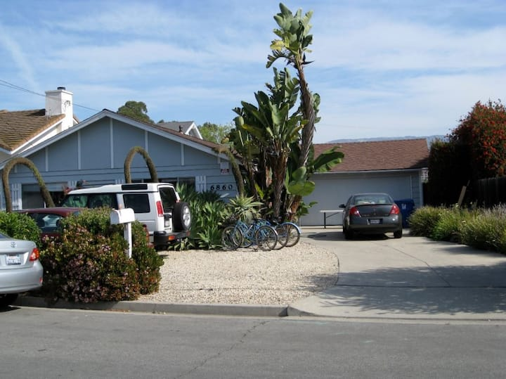 Female Sublease needed for July-August