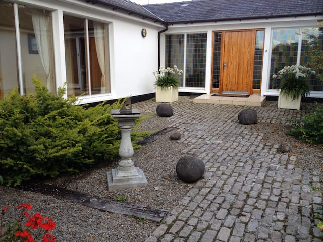 Private Bungalow on a farm in the countryside. - Rathmore - Bungalow