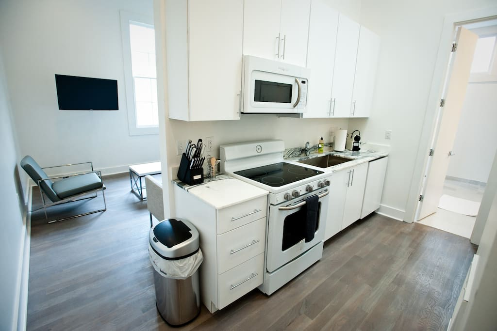 Beautiful Bywater Apartment Apartments For Rent In New