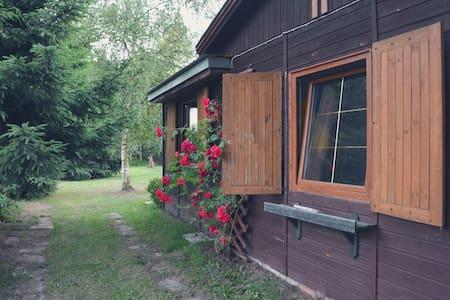 House in Katy Rybackie - Kąty Rybackie - Бунгало