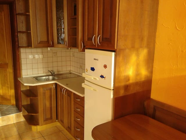 Appartment in Skofja Loka - Škofja Loka - Apartamento