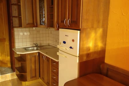 Appartment in Skofja Loka - Škofja Loka - Lejlighed