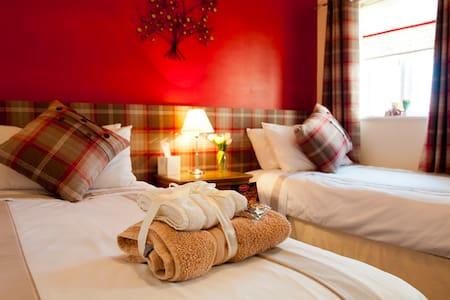 Primrose cottage B&B Tebay, Room2 - Cumbria - Bed & Breakfast