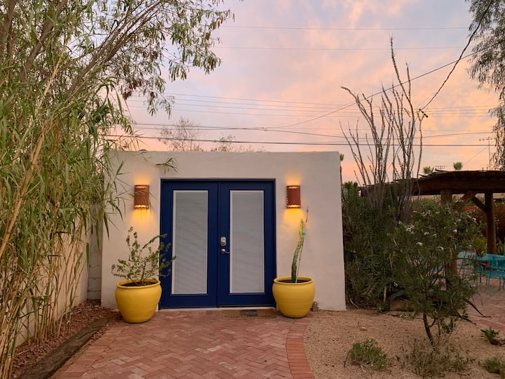 Blue Door Casita - Downtown Phoenix