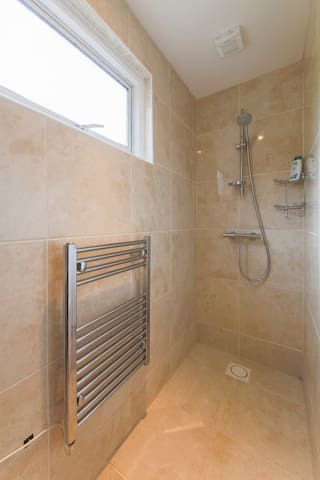 Another shower room