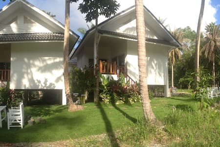 Niniari house - Ko Pha-ngan - 独立屋